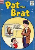 Pat the Brat (1953) 29