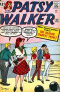 Patsy Walker (1945) 102
