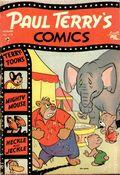 Paul Terry's Comics (1954) 119