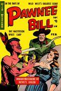 Pawnee Bill (1951) 1