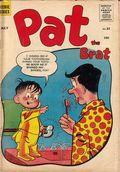 Pat the Brat (1953) 21