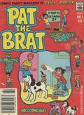 Pat the Brat Comics Digest Magazine (1980) 1