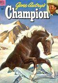 Gene Autry's Champion (1952) 12
