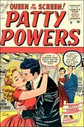 Patty Powers (1955) 4