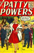 Patty Powers (1955) 7