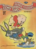 Looney Tunes and Merrie Melodies (1941 Dell) 7