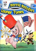 Looney Tunes and Merrie Melodies (1941 Dell) 10