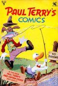Paul Terry's Comics (1954) 122