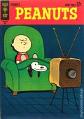 Peanuts (1963 Gold Key) 1