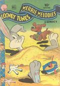 Looney Tunes and Merrie Melodies (1941 Dell) 47