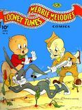Looney Tunes and Merrie Melodies (1941 Dell) 6