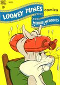 Looney Tunes and Merrie Melodies (1941 Dell) 77