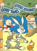 Looney Tunes and Merrie Melodies (1941 Dell) 31