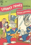 Looney Tunes and Merrie Melodies (1941 Dell) 78