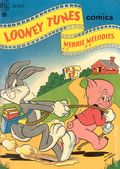 Looney Tunes and Merrie Melodies (1941-1962 Dell) 96