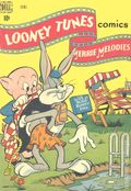 Looney Tunes and Merrie Melodies (1941-1962 Dell) 80