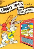 Looney Tunes and Merrie Melodies (1941-1962 Dell) 90