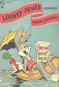 Looney Tunes and Merrie Melodies (1941-1962 Dell) 94