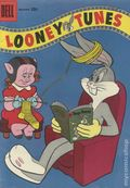 Looney Tunes and Merrie Melodies (1941 Dell) 182