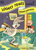 Looney Tunes and Merrie Melodies (1941 Dell) 105