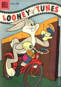 Looney Tunes and Merrie Melodies (1941 Dell) 191A