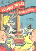 Looney Tunes and Merrie Melodies (1941 Dell) 112