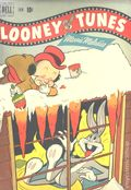 Looney Tunes and Merrie Melodies (1941 Dell) 123