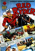 Red Ryder Comics (1940-1955 Hawley/Dell) 1