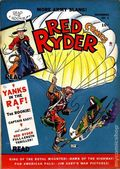 Red Ryder Comics (1940-1955 Hawley/Dell) 5