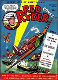 Red Ryder Comics (1940-1955 Hawley/Dell) 4