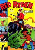 Red Ryder Comics (1940-1955 Hawley/Dell) 14