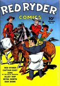 Red Ryder Comics (1940-1955 Hawley/Dell) 10