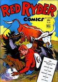 Red Ryder Comics (1940-1955 Hawley/Dell) 20