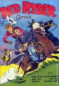 Red Ryder Comics (1940-1955 Hawley/Dell) 23