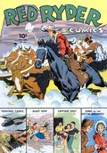 Red Ryder Comics (1940-1955 Hawley/Dell) 16