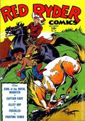 Red Ryder Comics (1940-1955 Hawley/Dell) 26