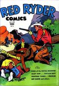 Red Ryder Comics (1940-1955 Hawley/Dell) 19