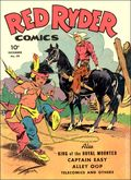 Red Ryder Comics (1940-1955 Hawley/Dell) 29