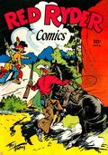 Red Ryder Comics (1940-1955 Hawley/Dell) 33