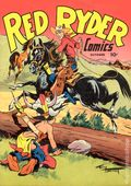 Red Ryder Comics (1940-1955 Hawley/Dell) 39