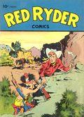 Red Ryder Comics (1941) 43