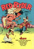Red Ryder Comics (1941) 31
