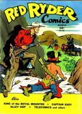 Red Ryder Comics (1940-1955 Hawley/Dell) 32