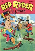 Red Ryder Comics (1940-1955 Hawley/Dell) 44