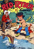 Red Ryder Comics (1941) 38