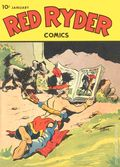 Red Ryder Comics (1941) 42