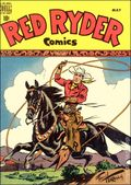 Red Ryder Comics (1941) 70