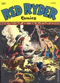 Red Ryder Comics (1940-1955 Hawley/Dell) 47