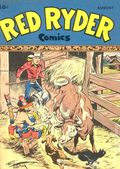 Red Ryder Comics (1940-1955 Hawley/Dell) 49