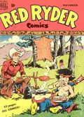 Red Ryder Comics (1941) 76